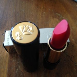 L'absolu Rouge Isabella matte lipstick